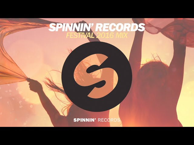 how to send a song to spinnin records