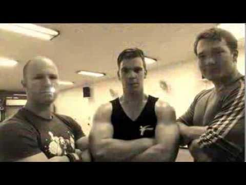 MMA - Luke Jessop