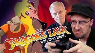 Dragon's Lair – Nostalgia Critic