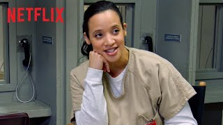 Orange is the New Black | Temporada final | Netflix