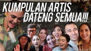 Video LUNA NGUMUMIN CALON SUAMI DI ULTAHNYA YANG MERIAH!!!! MP3, 3GP, MP4, WEBM, AVI, FLV September 2019