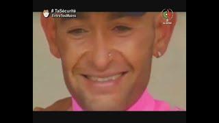 Marco Pantani, le cycliste italien au parcours hors du commun | PORTRAIT