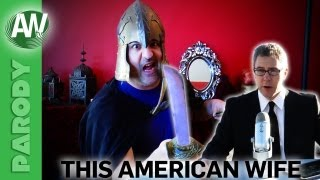 """OMG you guys, """"This American Wife"""" host Eric Martin totally went out this week and got a whole haul of awesome haul videos for you to check .  From AWTV in Los Angeles, it's """"This American Wife.""""From the creators of the hilarious podcast """"This American Wife,"""" a popular parody of """"This American Life,"""" comes a hilarious parody of the Showtime series of the same name.  Each week the TAW team shines a spotlight on something annoying, amusing, and American in pop culture.  This week: public radio pledge drives.  They're long, they're tedious, and they occasionally involve Robert Siegel naming a cocktail.For the podcast version of the series, visit http://www.thisamericanwifepodcast.comWritten, Directed & Produced by Eric MartinStory by Eric Martin, Jen Goldberg, Paul Jay, Alison Agosti & Dave HorwitzMusic by Christopher HoagStarring Dana Snyder, Sara Benincasa, Jordan Morris, Eric MartinCamera Eric Martin, Jon D'AvolioSpecial Thanks  Ben Wallace, Raiya Corsiglia, Ned HepburnExecutive Producers Tom Hoffman, Matt Johnson"""