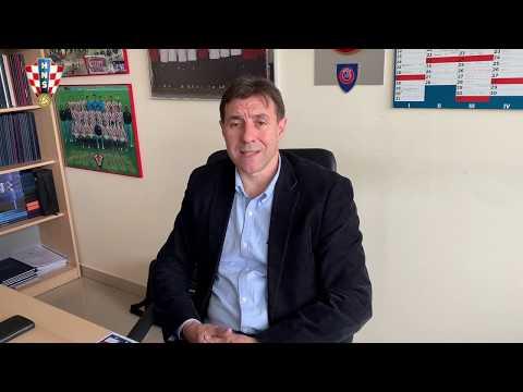 Nogometna akademija HNS-a obilježava 20. godišnjicu