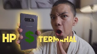 Video Jangan BELI Hp SAMSUNG TerMAHAL! | Note 8 (Review) Indonesia MP3, 3GP, MP4, WEBM, AVI, FLV Januari 2018