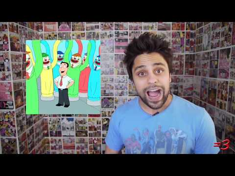 HOW TO APPROACH WOMEN – Ray William Johnson – Equals Three =3