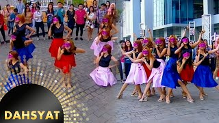 Video Cherrybelle Meledakan Panggung Dahsyat [DahSyat] [9 September 2016] MP3, 3GP, MP4, WEBM, AVI, FLV Juli 2018