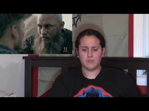 Vikings S4e13 || Two Journeys || Reaction  Pt. 1.5