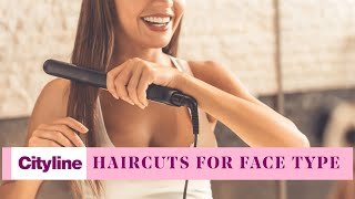 Video How to pick the right haircut for your face shape MP3, 3GP, MP4, WEBM, AVI, FLV Juli 2019