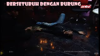 Video Bersetubuh Dengan Burung! | Menembus Mata Batin (Gang Of Ghosts) ANTV  Eps 154 2 Februari 2019 MP3, 3GP, MP4, WEBM, AVI, FLV April 2019
