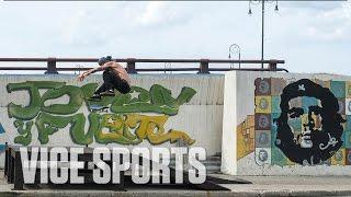Cuba's Skate Culture