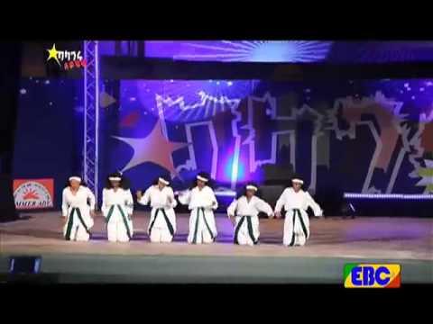 Balageru Idol - Latest Full Episode of Balageru Idol August 29, 2015 on KEFET.COM