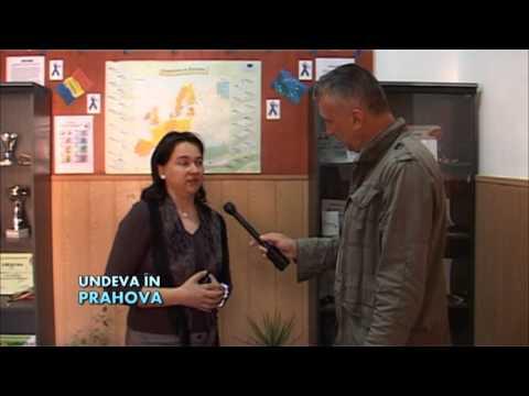 Emisiunea Undeva în Prahova – comuna Berceni – 13 aprilie 2014