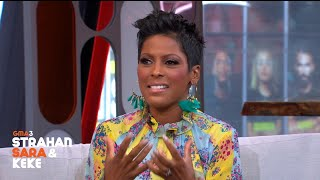 Video Tamron Hall On Motherhood And Getting Fired From 'Today' MP3, 3GP, MP4, WEBM, AVI, FLV September 2019