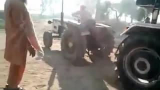tractor tochan mukabla desi