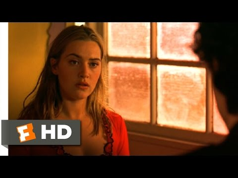 Holy Smoke (4/12) Movie CLIP - Faking It (1999) HD
