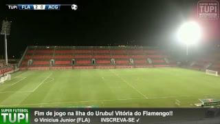 O Flamengo joga em casa buscando uma reação no campeonato FM 96,5  AM 1280 ⚽   Narração: Jota Santiago...