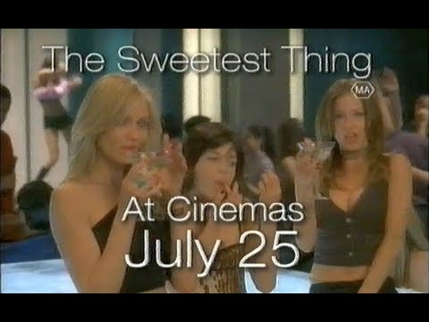 TVC - Movie The Sweetest Thing (2002)