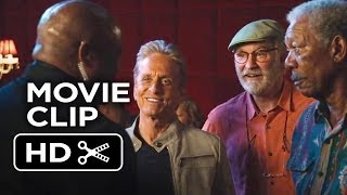 Nonton Last Vegas Movie CLIP - Bottle Service (2013) - Morgan Freeman Movie HD Film Subtitle Indonesia Streaming Movie Download
