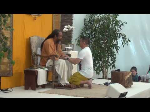 Mooji Video: I Got It!
