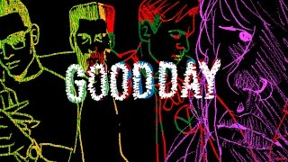 Yellow Claw - Good Day ft. DJ Snake & Elliphant [LYRIC VIDEO] Video
