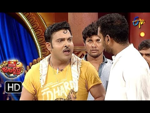 Sudigaali Sudheer Performance | Extra Jabardasth | 14th September 2018 | ETV Telugu