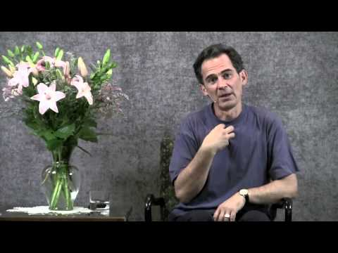 Rupert Spira Video: What Is Our Relationship With Our Thoughts?