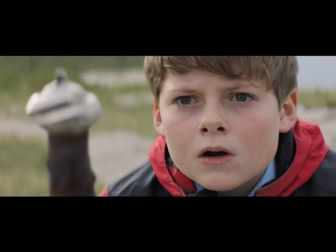 Trailer »Wenn du König wärst« (Regie: Joe Cornish, Ki ...