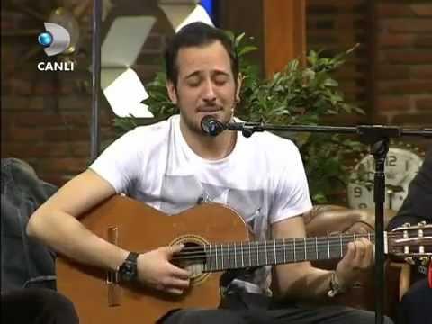 Beyaz Show Halide ve Efulim - Sarp Apak - Kubat