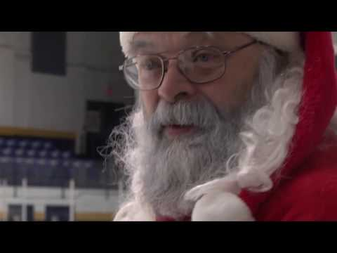 Skate With Santa 2016