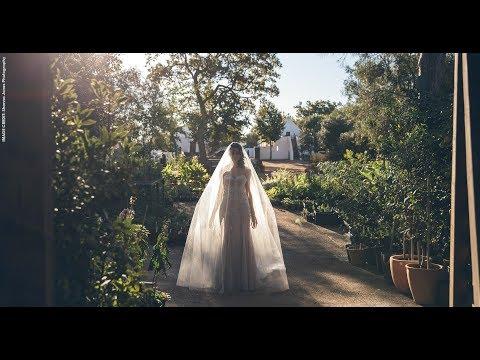 Top Billing invites you to a dream Babylonstoren wedding