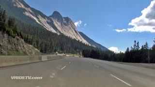 Merritt (BC) Canada  city pictures gallery : Coquihalla Highway. Hope to Merritt British Columbia.