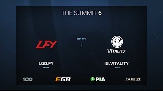 LGD.FY vs iG.V, game 1