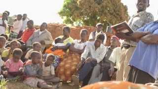 Documentary about Roger Federer Foundation in Zambia - Africa, Executive Producer: ALEXANDRE SOARES July 2014.