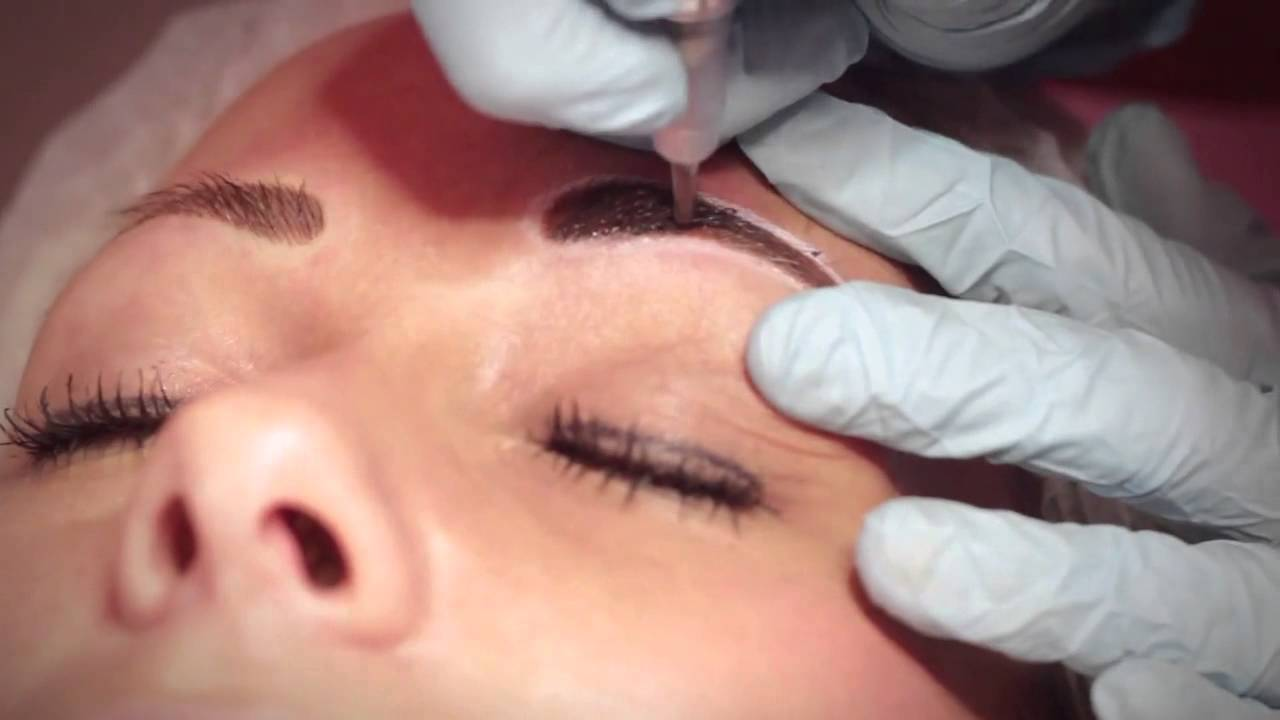 Look Your Best all the time with Semi Permanent Makeup