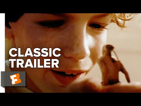 The Indian in the Cupboard (1995) Trailer #1 | Movieclips Classic Trailers