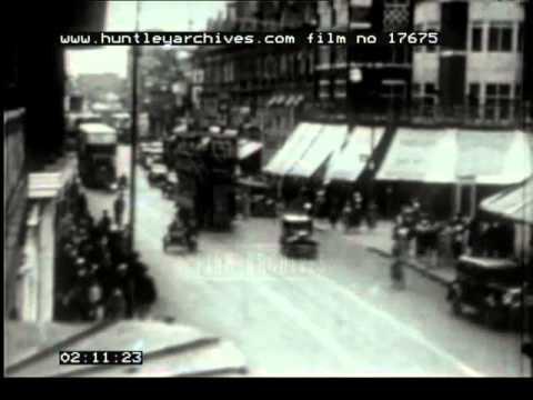 Croydon, 1930's - Film 17675