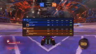 Just a regular person who likes to play Rocket League :)