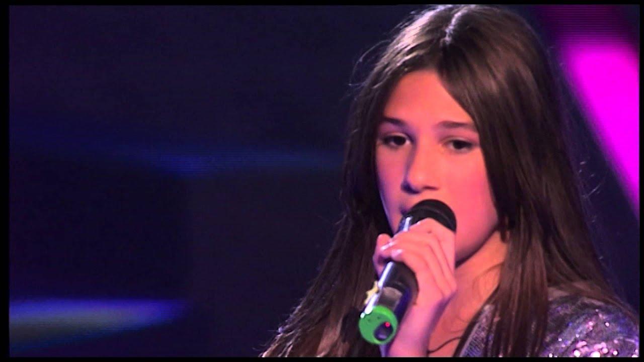 Anđela Mijić – Čuvaj moje srce (11. 09.) – druga emisija