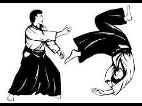 Aikido vs Aikido Randori short. Рандори. 21.01.19