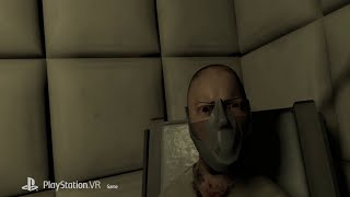 The Exorcist: Legion VR - Chapter 2 Idle Hands Gameplay Trailer by GameTrailers