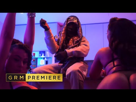 SR – Ring [Music Video] | GRM Daily