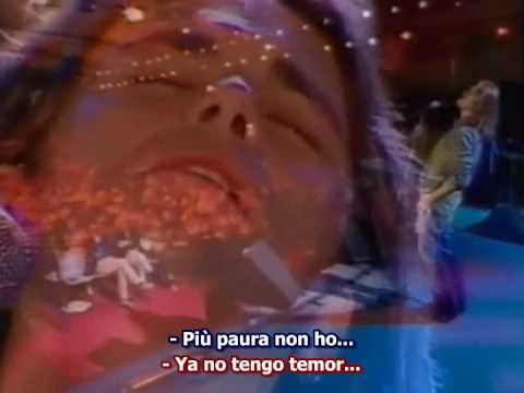 , title : 'Gianluca Grignani - Sincero E Leggero (Live 2002) Subtitulado'