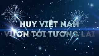 Huy Viet Nam vươn tới tương lai - Top 12 Huy VietNam Idol 2016, than tuong am nhac 2015, than tuong am nhac viet nam 2015, viet nam idol 2015