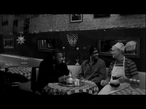 GZA, RZA, and Bill Murray : Coffee & Cigarettes