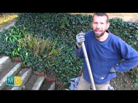 comment reparer un escalier en beton