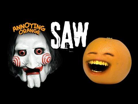 Otravný pomeranč: Saw speciál