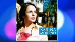 Karina Moreno Your Holliness