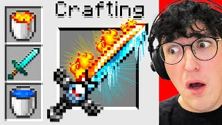 Testing VIRAL Minecraft Reddit Hacks To See IF THEY WORK!