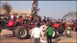 tractor tochan 855 vs arjun